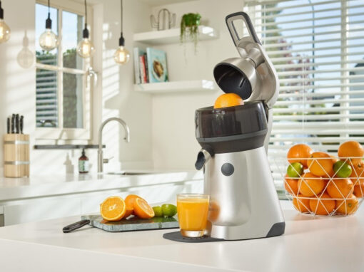 The Juicer